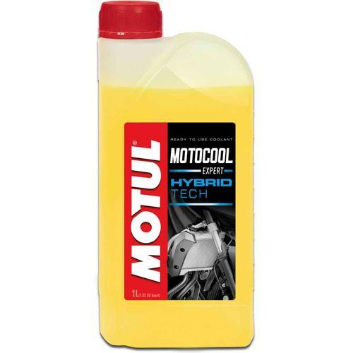 MotoCool