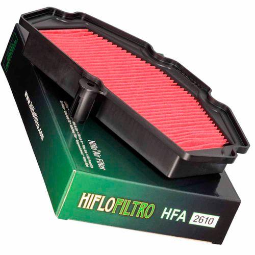 Filtre /à air Hiflofiltro hFA2606/pour Kawasaki ER-6/F 650/2006