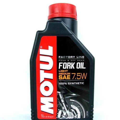 motulforkoil7.5w1litro100-sintetico