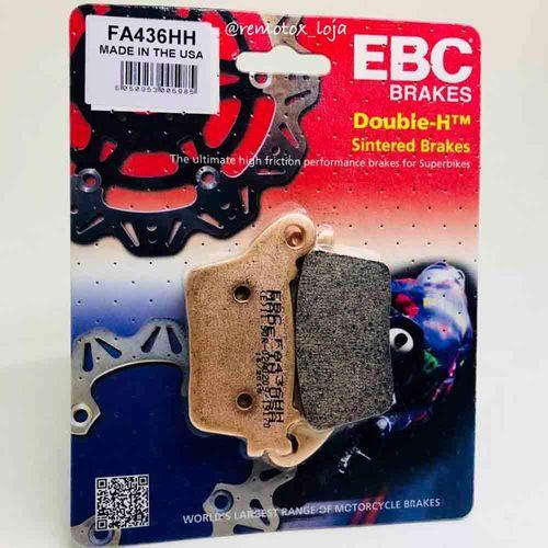 Pastilha-Traseira-Marca-EBC-Brakes--Codigo-F436h