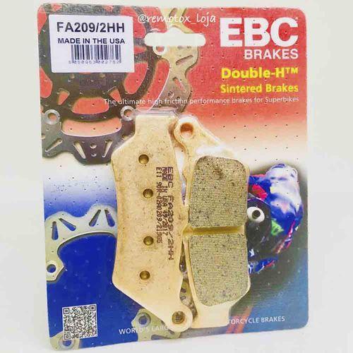 Pastilha-de-freio-dianteira-Marca-EBC-Brakes-Codigo-FA209-2HH-