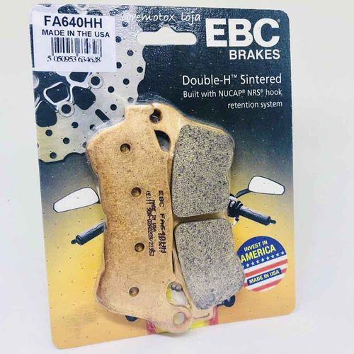 Pastilha-de-freio-Marca-EBC-Brakes-Codigo-FA640HH-aplica-se-nas-Harley-Davidson