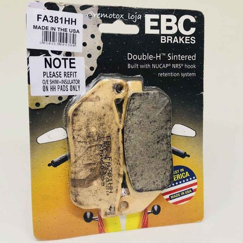 Pastilha-de-freio-marca-EBC-Marca-EBC-Brake-Codigo-FA381HH-Sinterizada-