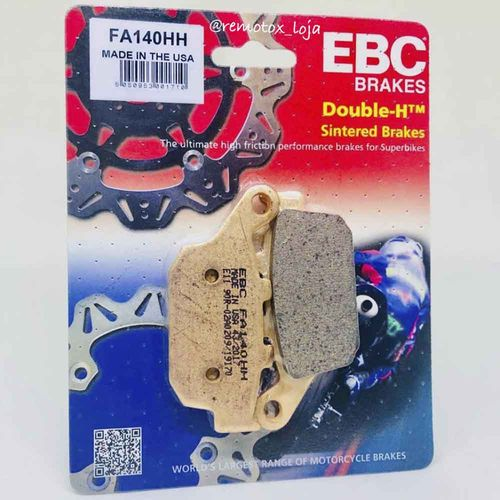 Pastilha-de-freio-marca-ebc-Brakes-modelos-fa140hh-aplicas-se-em-Buell-yamaha-xj6n-xj6f-tiger800