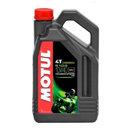motul-oleo-5100-10w40-4-litro