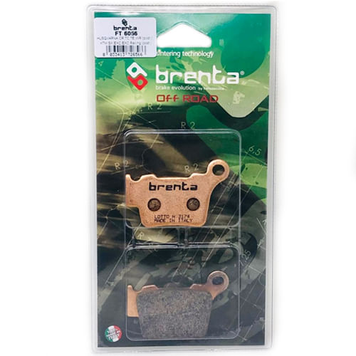 PASTILHA-DE-FREIO-TRASEIRA-BRENTA-BRAKES-FT6056