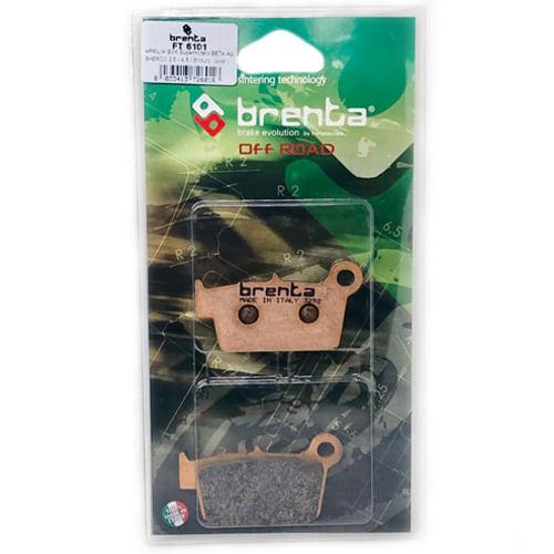 Pastilha-de-freio-Traseira-Brenta-Brakes-FT6101-