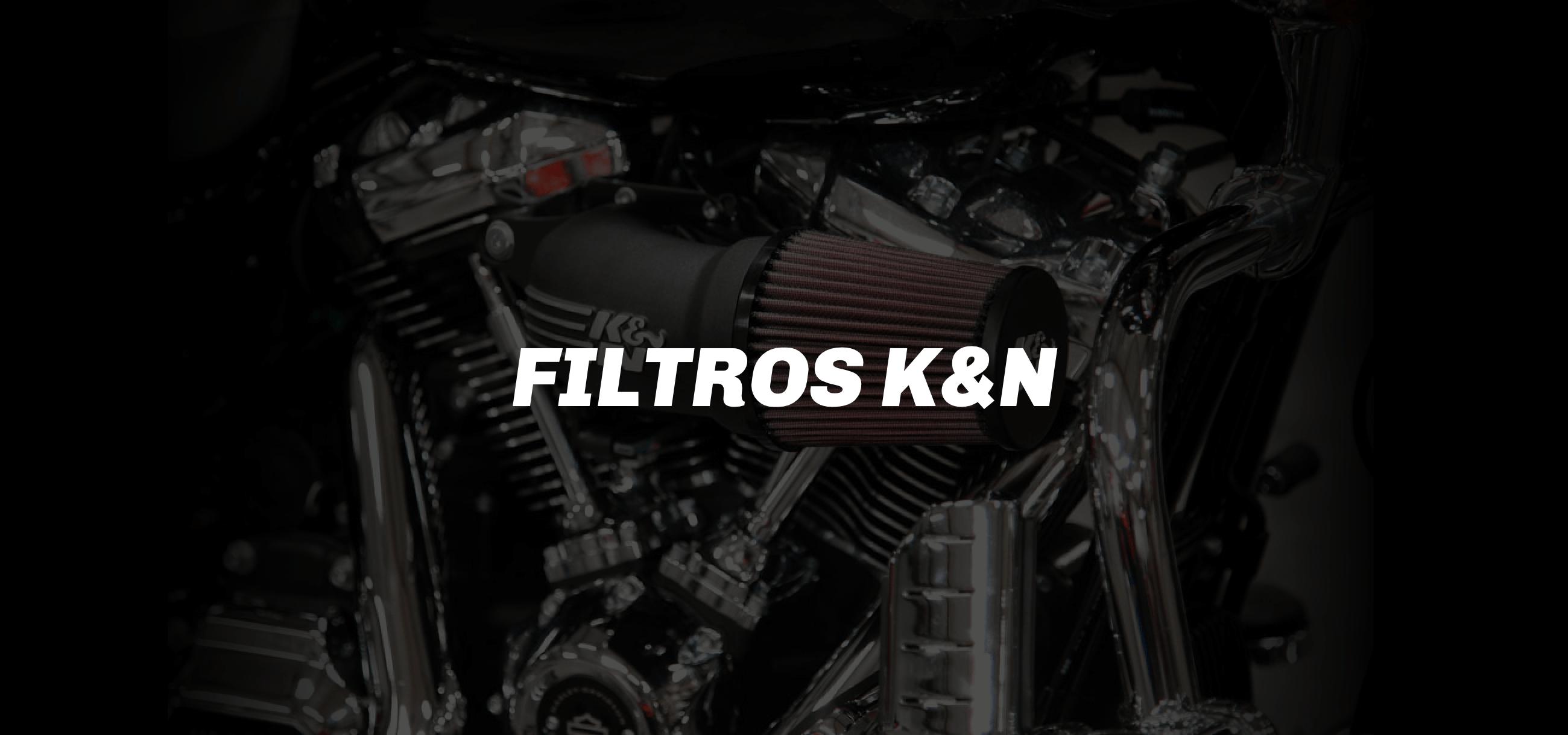 Filtros K&N