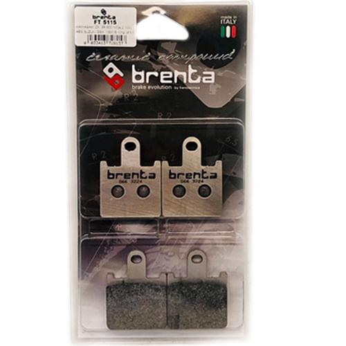 pastilha-de-freio-marca-brenta-brakes-ft5115-de-ceramica-kawasaki-zx6r-ninja-zx10