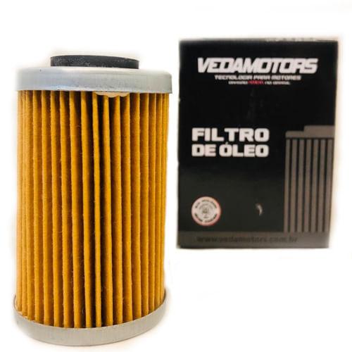 filtro-de-oleo-marca-vedamotors-ffc030-aplicacao-ktm-duke200-duke3900-duke690