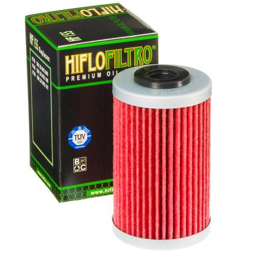 Filtro-de-oleo-marca-hiflo-filter-codigo-hf155-ktm-duke-200-ktm-duke-390-ktm-duke-690-