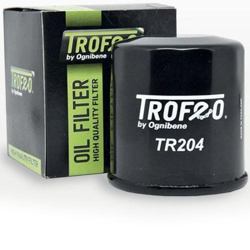 Filtro-de-oleo-marca-trofeo-by-ognibene-Codigo-22TR204FI-TR204-similar-hiflo-hf204-honda-cb650r-2019-2020-2021-2022-2023