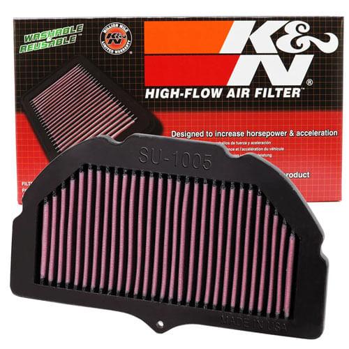filtro-de-ar-esportivo-lavavel-marca-ken-su-1005-su1005-suzuki-gsxr1000-gsx-r-1000-srad-1000-ano-2005-2006-2007-2008