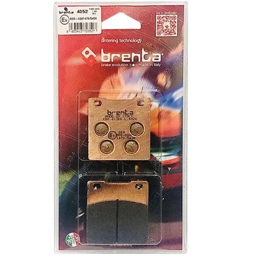 Pastilha-de-freio-brenta-brakes-ft4052-sinterizada-honda-cb400-kawasaki-zx7r-zx12r-hayabusa-gsxr750-gsxr100-gsx750-f-1