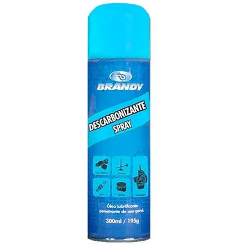 descarbonizante-em-spray-brandy-limpa-tbi-bico-ijetor-valvula-oistao-vela-carburador-300ml-210g